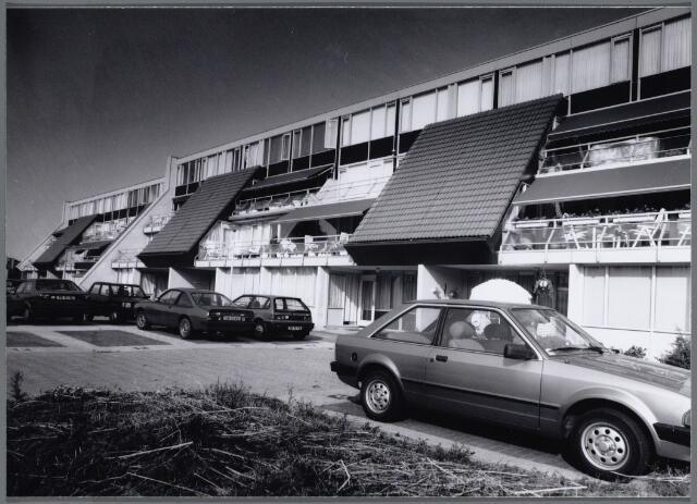 102522 - Stadsvernieuwing. Teldershof.