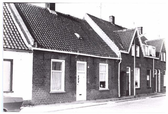 015602 - Panden Bokhamerstraat 49 (rechts) en 51 (links)