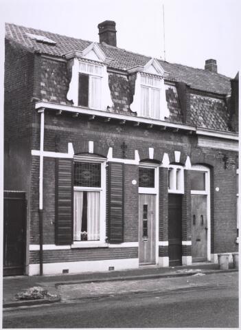 024906 - Pand Kwaadeindstraat 29 begin 1967