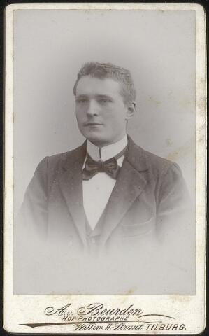 603857 - J.B.C Dudar geb 31-1-1875 overl 11-3-1943 Tilburg