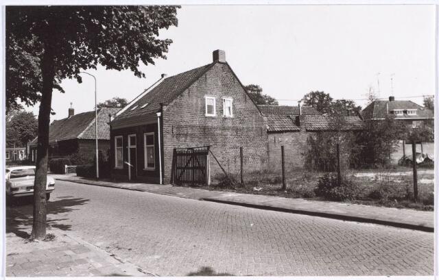 018823 - Rielseweg, thans Generaal Winkelmanstraat