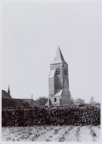 061777 - Oude toren van Enschot aan het Torenpad