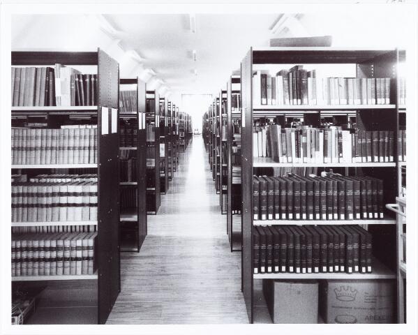 062269 - Kloosters. Abdij van Onze Lieve Vrouw van Koningshoeven aan de Eindhovenseweg 3  (bibliotheek)