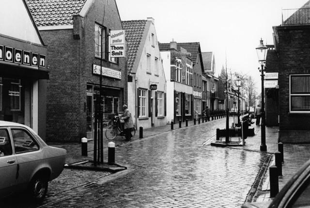 1238_F0376 - Winkelstraat in Oisterwijk