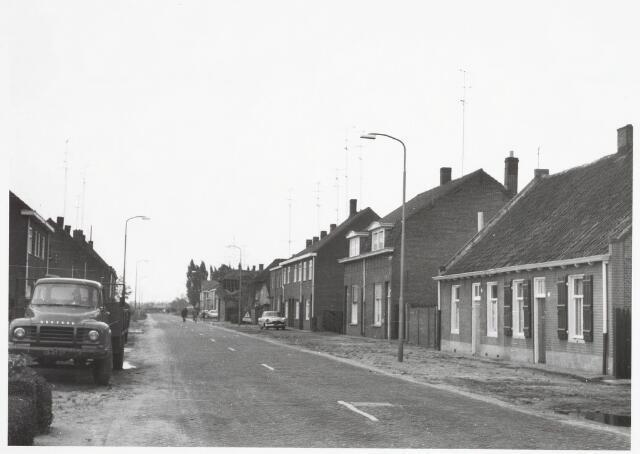 034069 - Panden aan de Jac. van Vollenhovenstraat voorheen Heikantsebaan