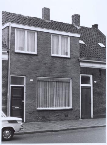 020493 - Pand Hasseltstraat 252 eind 1972