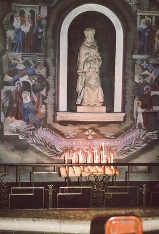 654008 - Detail interieur Sacramentskerk.