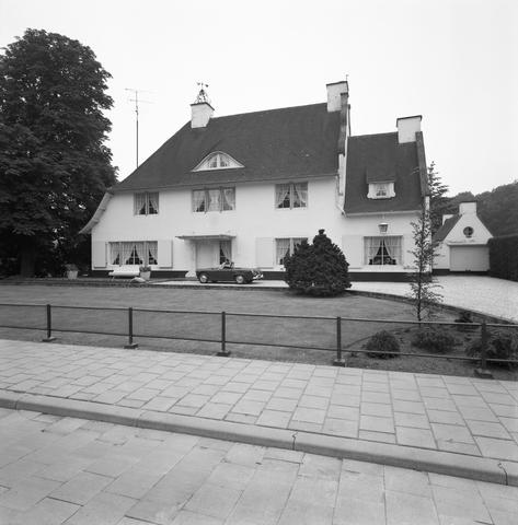 D-00808 - Huis van de heer Beyers aan de Bredaseweg