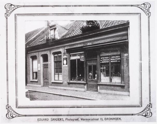 028904 - Poststraat