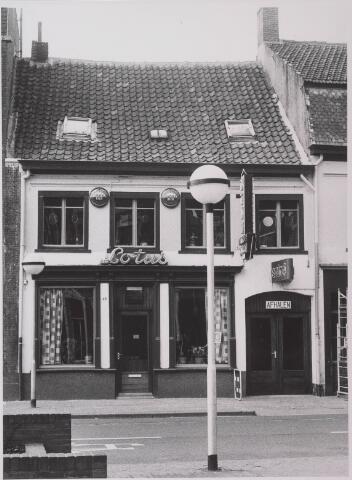 021269 - Chinees restaurant Lotus aan de Korte Heuvel ?.