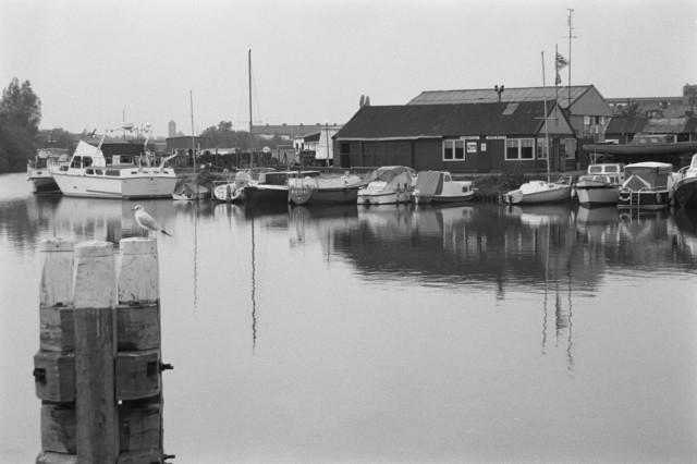 TLB023002469_005 - Diversen boten aangelegd in de jachthaven