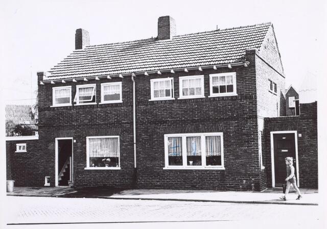 014465 - Panden Van Balenstraat 2 (links) en 4 (rechts)