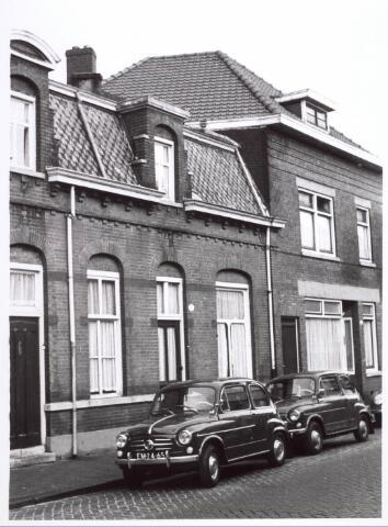 018203 - Pand Emmastraat 17 begin 1966