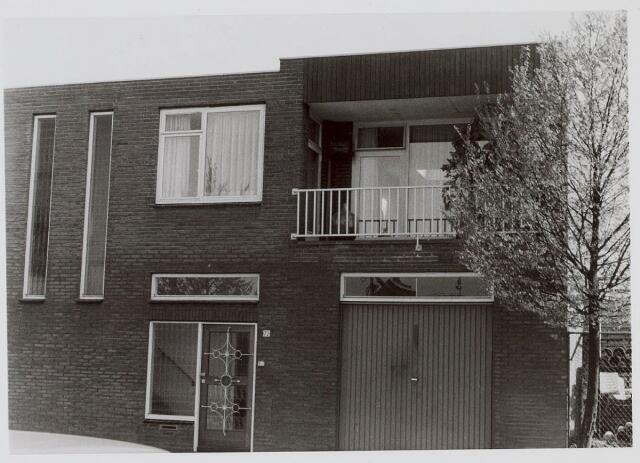 018467 - Pand Galjoenstraat 72