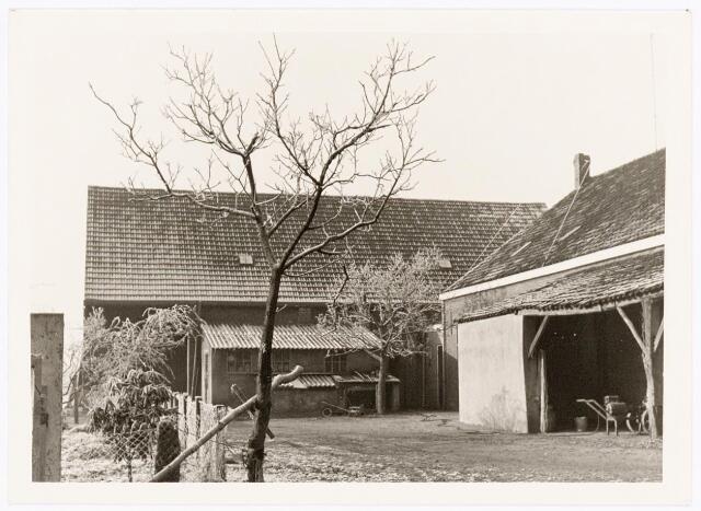 039832 - Erf van een boerderij aan de Groenewoudstraat