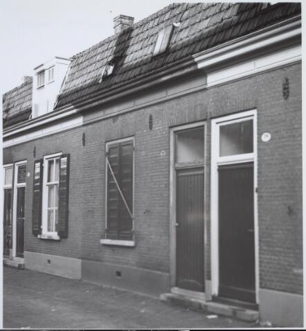 025922 - Pand Lochtstraat 21