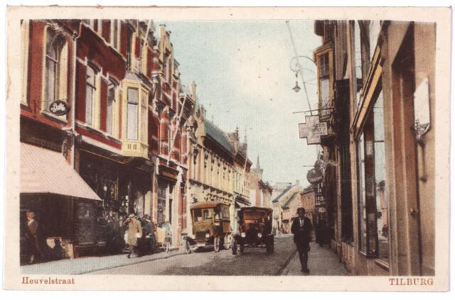 001147 - Heuvelstraat tussen Willem II-straat en Zomerstraat