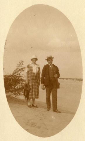 600618 - Kasteel Loon op Zand. Families Verheyen, Kolfschoten en Van Stratum
