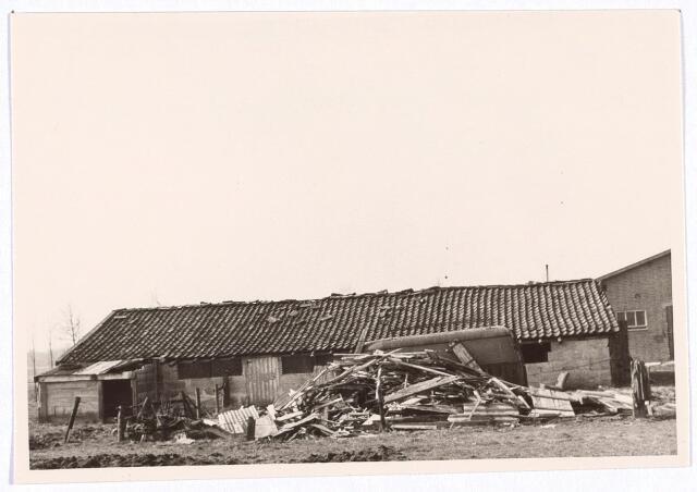 017949 - Erf van een boerderij aan de Duijnsbergseweg