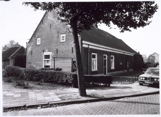 018808 - Boerderij aan de Generaal Winkelmanstraat