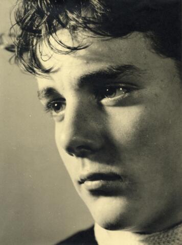 602396 - Jongensportret.