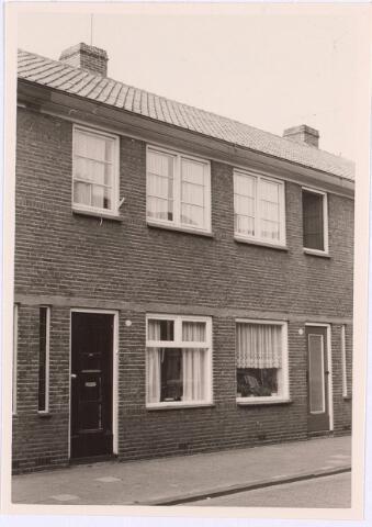 017449 - Panden Daendelsstraat 57 (rechts) en 59 (links) anno 1962