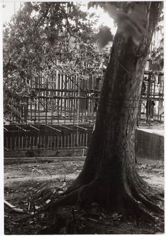 032596 - Bouwput hoogbouw aan het Stadhuisplein zie documentnummers 32552 en 32562