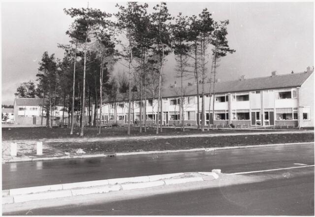 023426 - Woningen aan het Alsemhof.