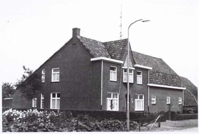 017865 - Boerderij Dr. Hub. van Doorneweg 253 anno 1971