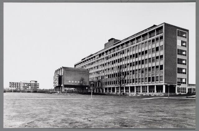 065429 - Gezondheidszorg. Mariaziekenhuis, nu Tweesteden Ziekenhuis aan de dr. Deelenlaan.