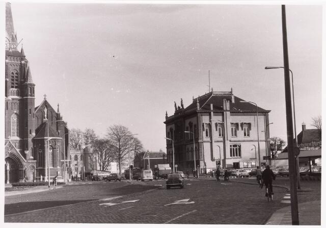 035795 - Oude gemeentehuis aan het Stadhuisplein