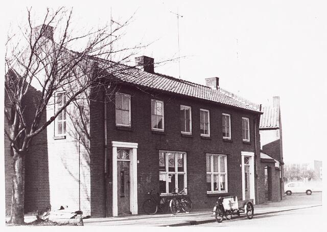 029845 - Ringbaan-Noord (voorheen Prof. Huizingastraat).