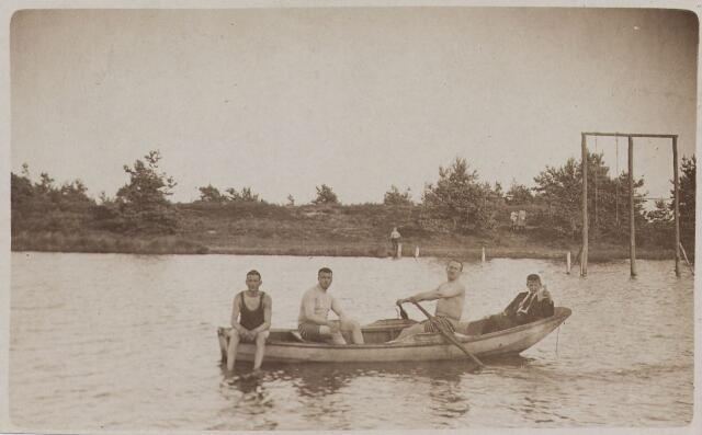 061608 - Zwembad Baksche Ven aan de Baksevenweg opgericht 1909