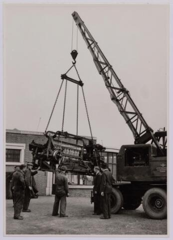 040294 - Haven- en transportbedrijf H. Wassing