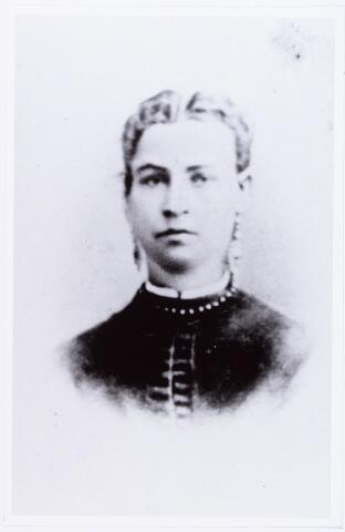006685 - Regina Martina Cornelia de Brouwer-Dankers (1851-1892)