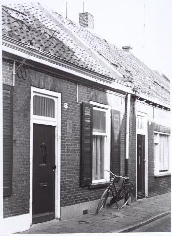 017171 - Pand Capucijnenstraat 179 anno 1970