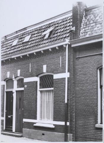 023027 - Pand Joannes van Oisterwijkstraat 20 medio 1966
