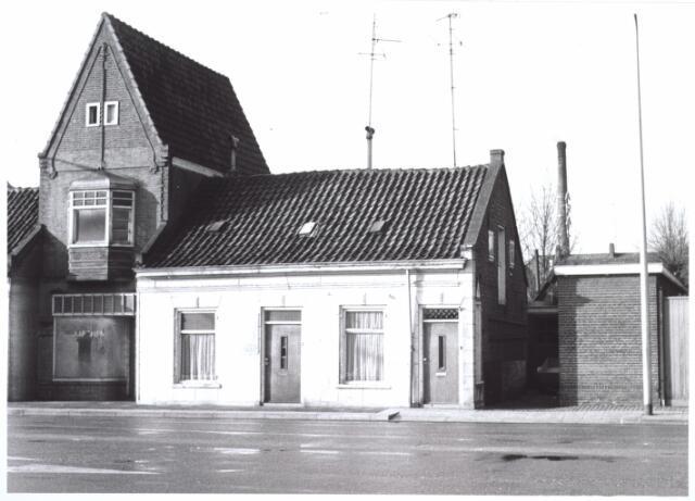 027055 - Voorheen Lange Schijfstraat 3-5