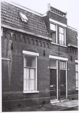 017513 - Pand Diepenstraat 73 anno 1967