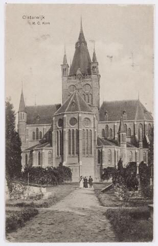 057316 - R.K. Sint Petrus Banden kerk