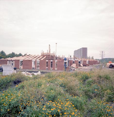 D-001558-4 - Bouw woningen de Meenthe (Tilburgse Bouwvereniging)