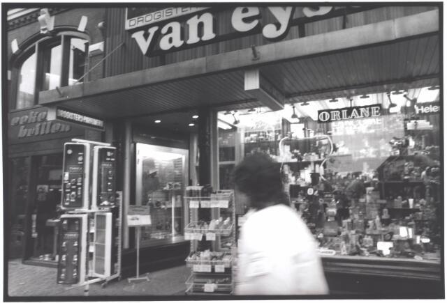 021948 - Drogisterij - parfumerie Van Eysden in de Heuvelstraat