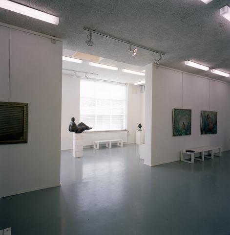 D-00760 - Galerie Kokon Tilburg