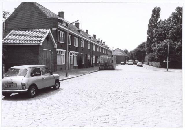 020193 - Hasseltplein halverwege 1986