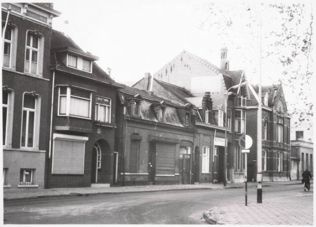 032296 - Paleisstraat thans Stadhuisplein