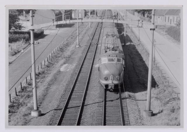 037324 - Spoorwegen: viaduct Ringbaan-West