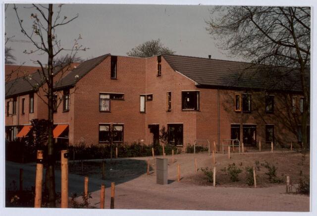 018399 -  Fokkerhof