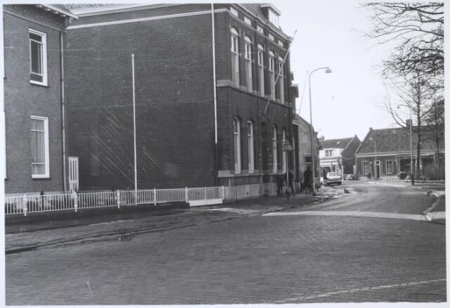 024541 - Fabrikantenwoning aan het Korvelplein, ooit eigendom van de familie Diepen