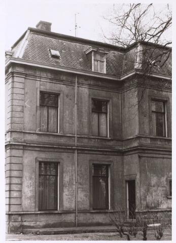 023891 - Achterzijde van de villa Koningshoeven 20 begin 1976