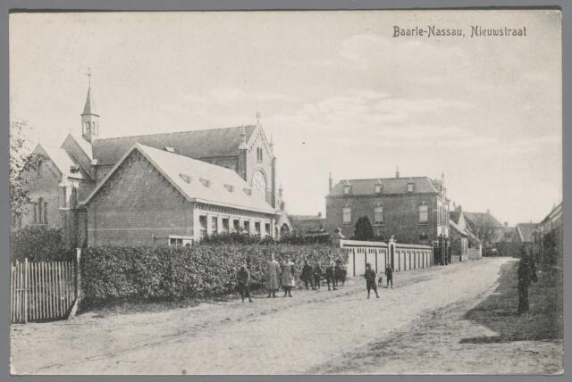 065556 - Nieuwstraat